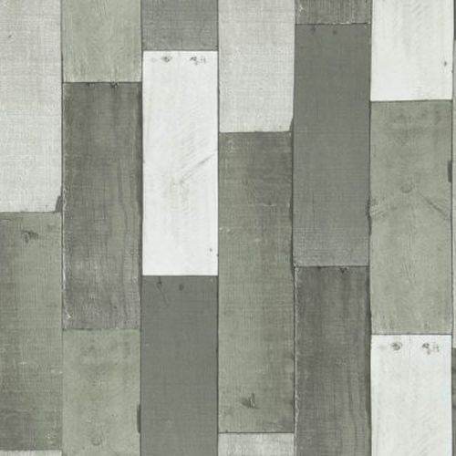 Elements Wooden Wall 31-Charcoal
