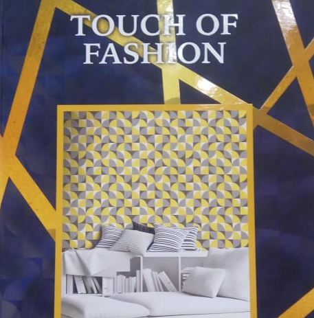 Touch of fashion