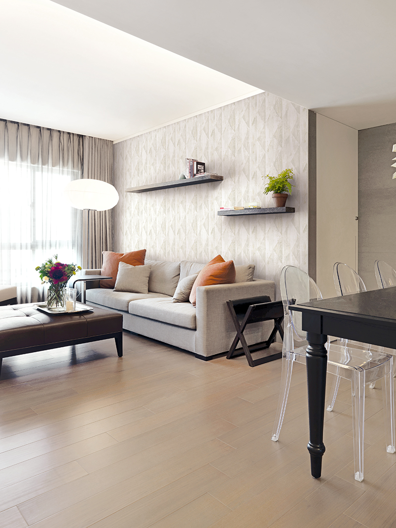 Italien Designer Beistelltisch Wohnzimmer